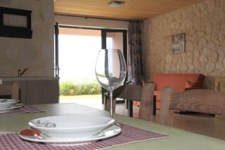 garden view suite 4 pax sarantos dining