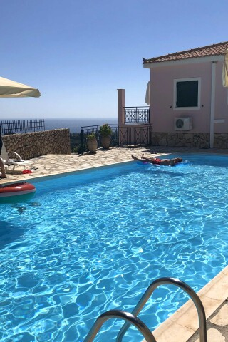 pool bar sarantos pool suites the swimming pool